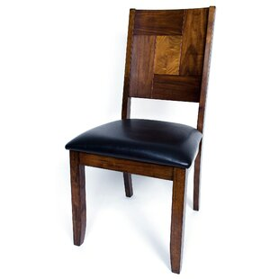 Armstead Side Chair (Set of 2) Loon Peak