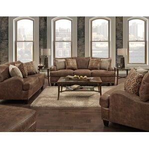 Arboleda Configurable Living Room Set by Loon Peak