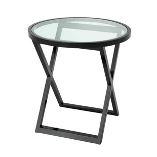 Beaulieu End Table