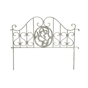 Colegrove Metal Gothic Trellis (Set Of 3) By ClassicLiving