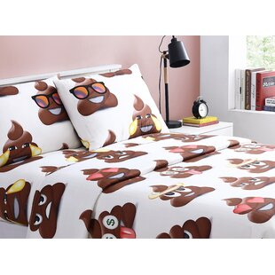 Burd Emoji Sheet Set