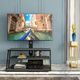 TV Stand for TVs up to 43 by Latitude Run®