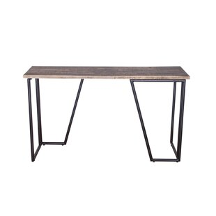 Bickley Mixed Wood Console Table