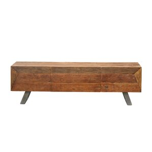 Ansonia Coffee Table by Foundry Select