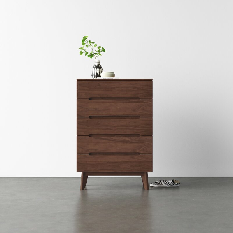 Drumnacole Platform Configurable Bedroom Set Reviews Allmodern
