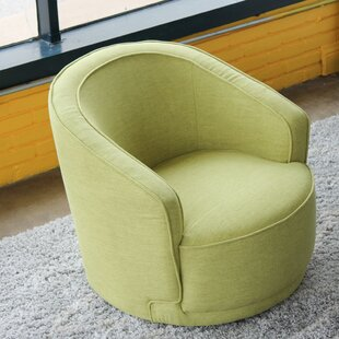 Oaklyn Swivel Barrel Chair by ..