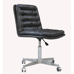 Deshong Task Chair by 17 Stories