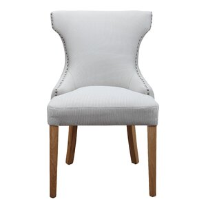 Pacquet Parsons Chair (Set of 2) by One A..