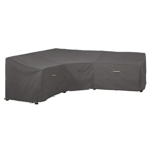 Freeport Park Kendala Water Resistant Patio Chaise Lounge Cover