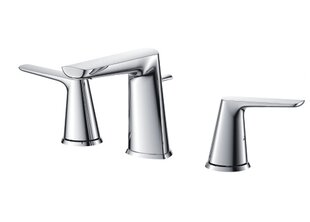 UCore Widespread Bathroom Faucet