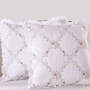 Orchard Mist Pillow Sham