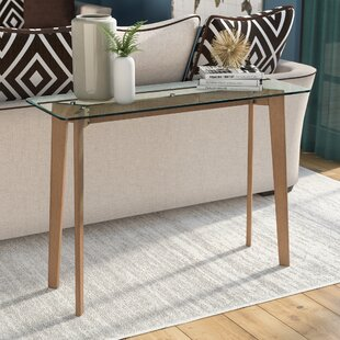 Best Deals Courtlyn Console Table By Ebern Designs