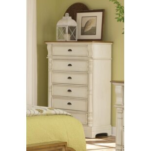 Rosecliff Heights Windham 6 Drawer Chest Image