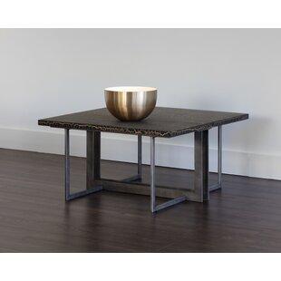 Sunpan Modern Solterra Coffee Table