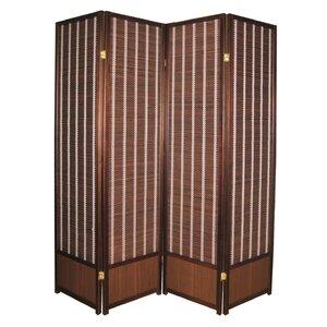 180cm x 180cm 4 Panel Room Divider