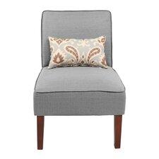 Novian Parsons Chair by Innovex