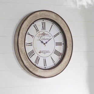 Oversized Wall Clocks Youu0027ll Love | Wayfair