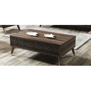 Clearance Donita Coffee Table by Brayden Studio Reviews (2019) & Buyer's Guide