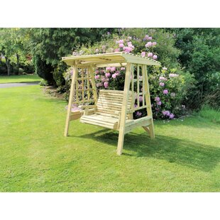 Serena Swing Seat By Freeport Park