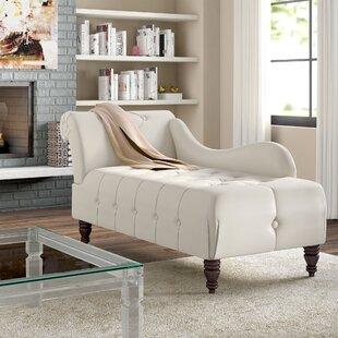 Mercer41 Hurd Chaise Lounge
