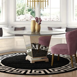 Roehl Round Dining Table Willa Arlo Interiors