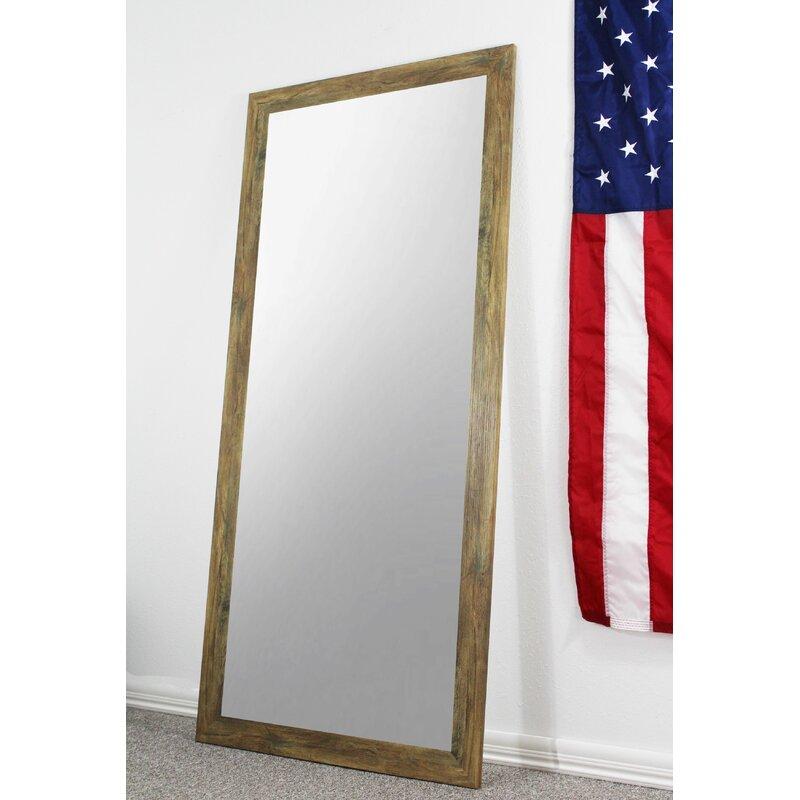 Aden Rustic Full Length Mirror