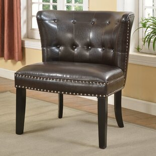 BestMasterFurniture Living Room Slipper Chair (Set of 2)