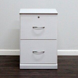 Boykin 2-Drawer Vertical Filling Cabinet by Ebern Designs Comparison