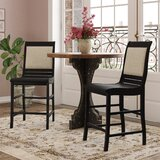 Castagnier 24 Counter Stool (Set of 2) by Lark Manor