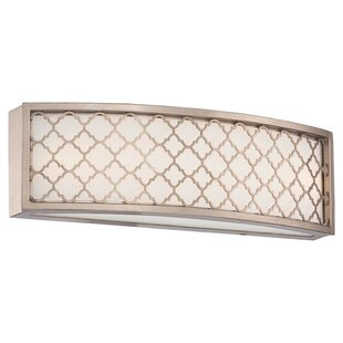 Where buy  Pierson 1-Light Bath Bar By House of Hampton