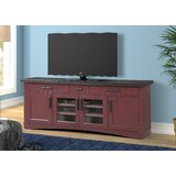 Sarita TV Stand for TVs up to 85 by Gracie Oaks
