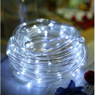 Symple Stuff Vera 50 LED Light Fairy String Lights