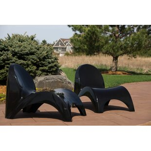 Oakland Patio Chair (Set of 2)