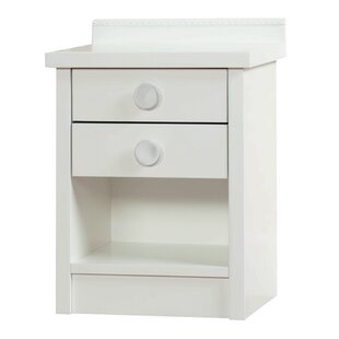 Chaney 2 Drawer Nightstand By Isabelle & Max