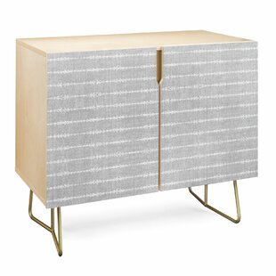 Holli Arrow Accent Cabinet by East Urban Home