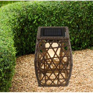Seaver 1-Light LED Pathway Light By Sol 72 Outdoor