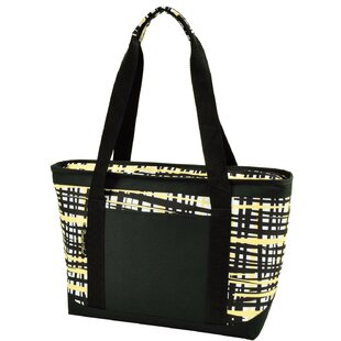 Picnic at Ascot 24 Can Insulated Tote Cooler