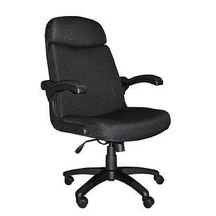 Mayline Group Comfort Executive Chair