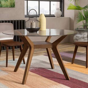 Melinda Dining Table Base by Wildon Home®
