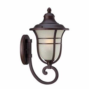 Montclair 1-Light Outdoor Sconce