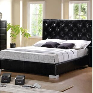 Bourque Queen Platform 3 Piece Bedroom Set