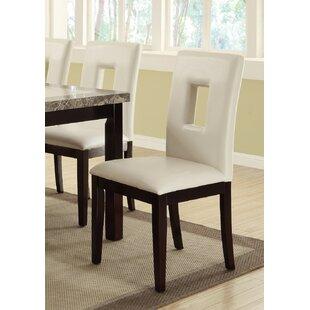 Latitude Run Phillipston Side Chair (Set of 2)