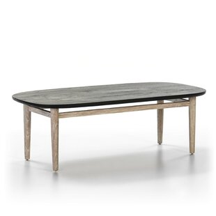 Alessio Coffee Table By Bloomsbury Market