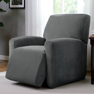 Day Break Box Cushion Recliner Slipcover