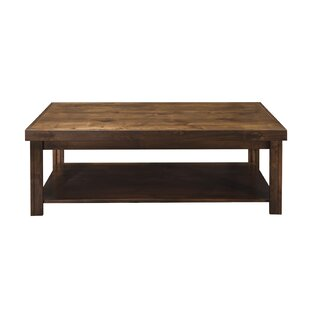 Grandfield Coffee Table