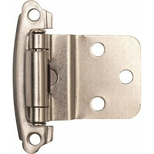 Anvil Mark® Cabinet Self-Closing Hinge (Set of 10)