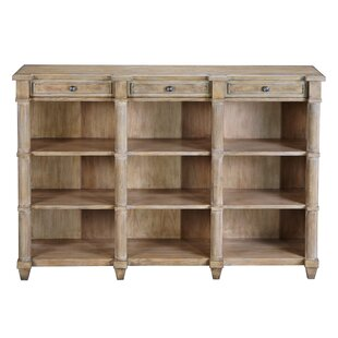 Halsley Standard Bookcase by Sarreid Ltd