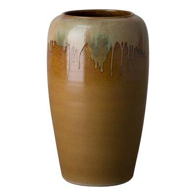 Dunnam Tall Floor Vase Corrigan Studio