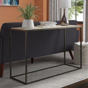 Masuda Console Table