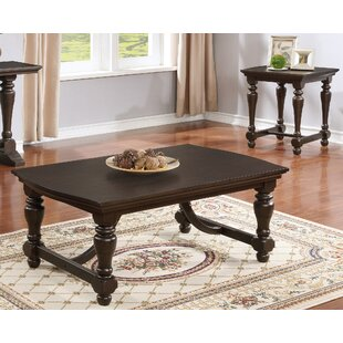 Darby Home Co Kippins 2 Piece Coffee Table Set